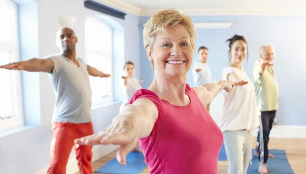 Физические упражнения также являются очень важными в процессе похудения