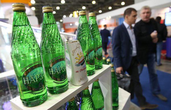 Нарзан рекомендовано пить при гастрите для снятия алкогольной интоксикации