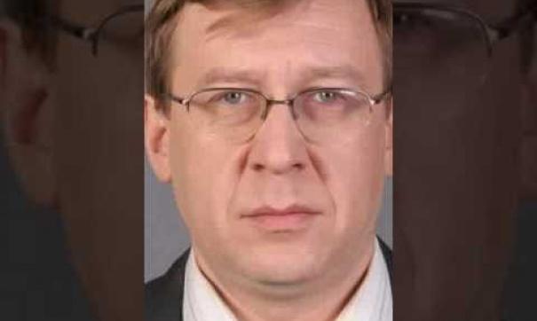 Александр Шаврин скончался 30 декабря 2017 года