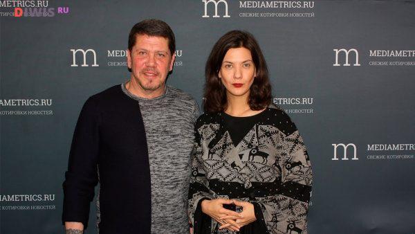 Олег Лурье – журналист: биография