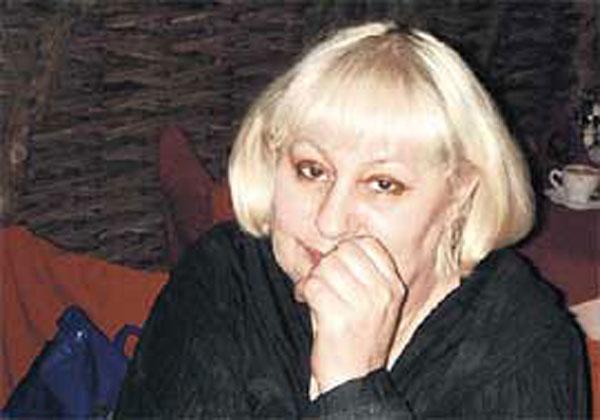 Внучка Брежнева скончалась в своей квартире в Москве от онкологического заболевания