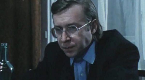 Александр прожил в браке с Анной Ардовой около двадцати лет