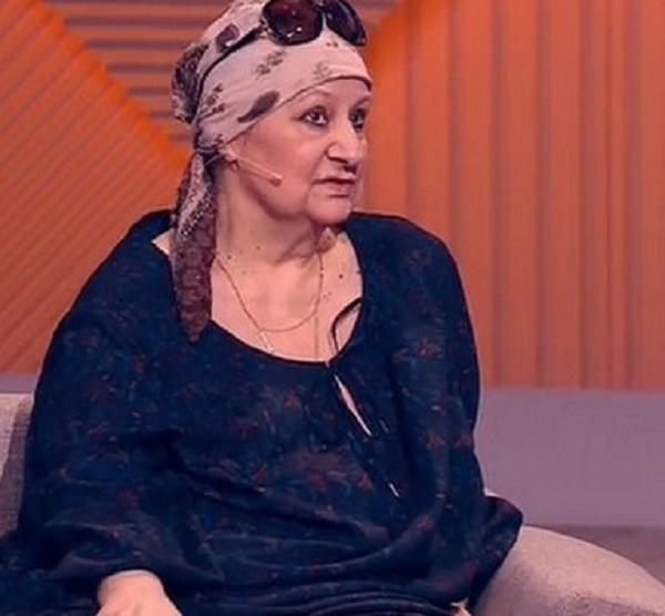 """Виктория Филиппова дала последнее интервью по поводу отношений с дочерью в программе """"Пусть говорят"""""""