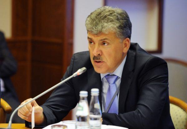 Павел Николаевич за свою работу получил большое количество наград и премий