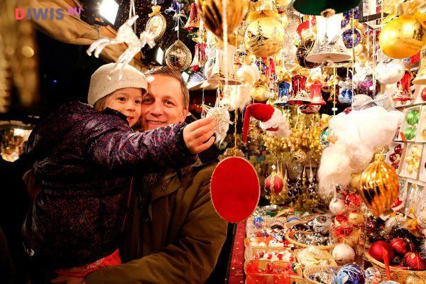С 23 до 29 декабря в Сокольниках пройдет фестиваль «Рождественский дар»