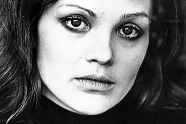 Светлана Пенкина в молодости