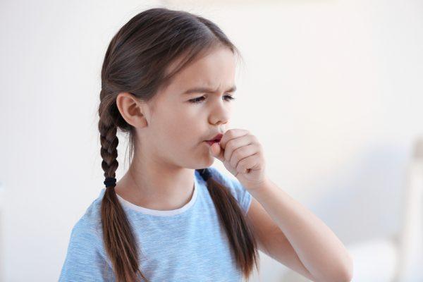 Необходимо выяснить основные причины кашля