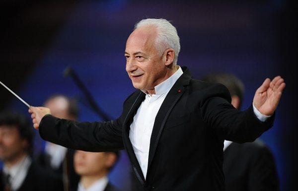 В. Спиваков сейчас