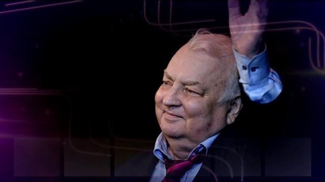 Москвичи попрощались с Михаилом Державиным