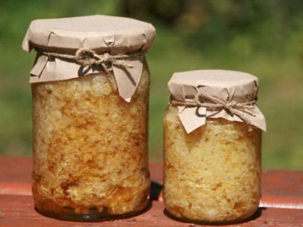 Пчелиный забрус поможет укрепить иммунитет