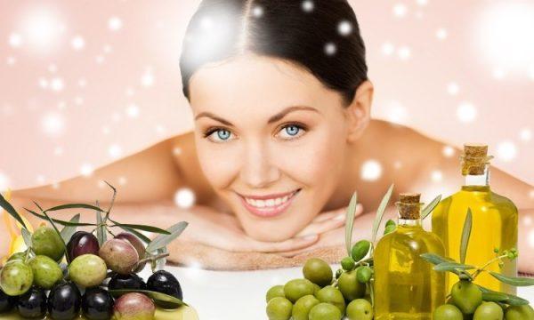 Применение оливкового масла в косметологии