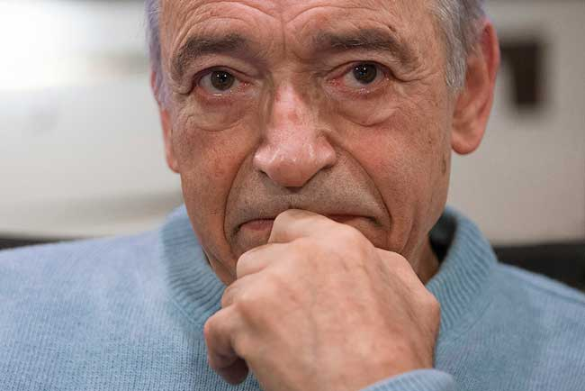 Валентин Иосифович Гафт, фото