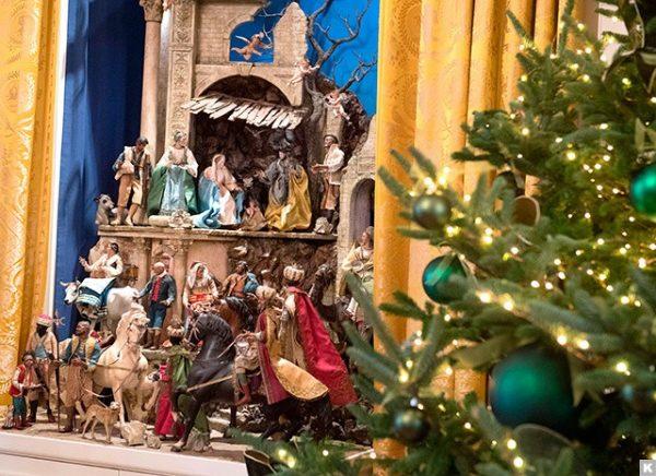 Сочельник - канун Рождества Христова