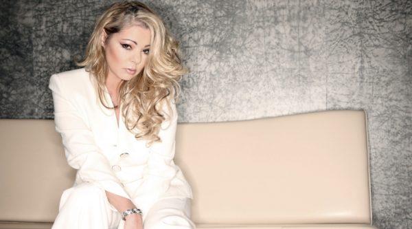Певица Сандра: фото