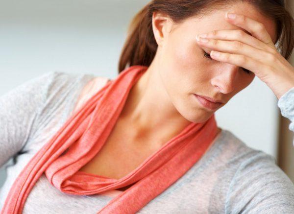 Зуд в заднем проходе может доставлять сильный дискомфорт