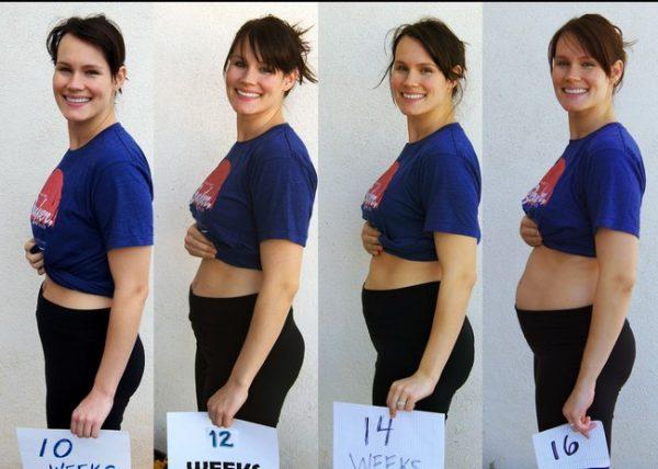 Самый точный срок беременности определяется по УЗИ