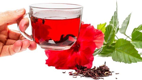 Готовый чай нужно хранить при комнатной температуре
