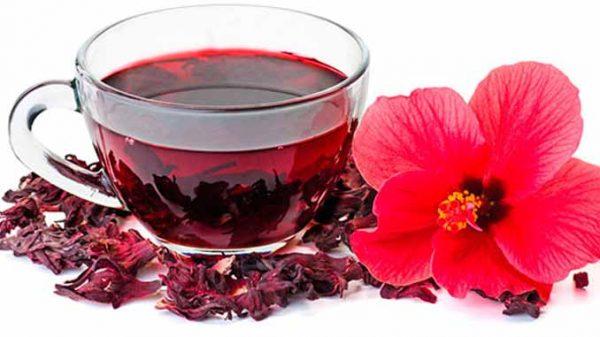 Чай каркаде не желательно пить при камнях в желчном пузыре