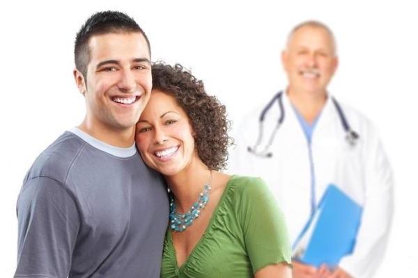 Планируя беременность обязательно посетите гинеколога и генетика