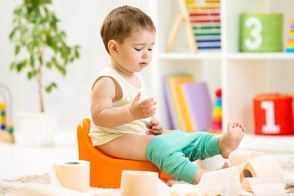 Составьте для своего малыша распорядок дня