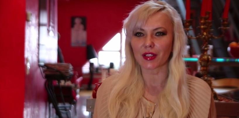 Юлия Шилова в очередной раз стала вдовой