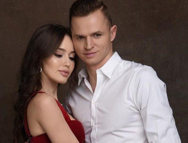 Дмитрий проживает с Анастасией в новом доме, в котором планировала жить Ольга Бузова