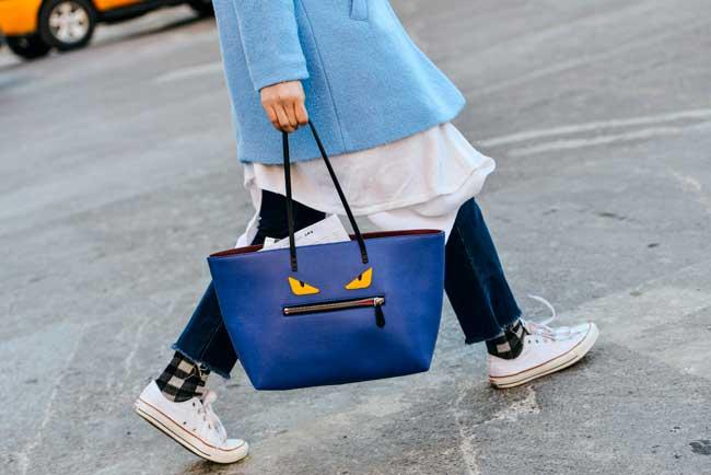 Большие сумки, фото