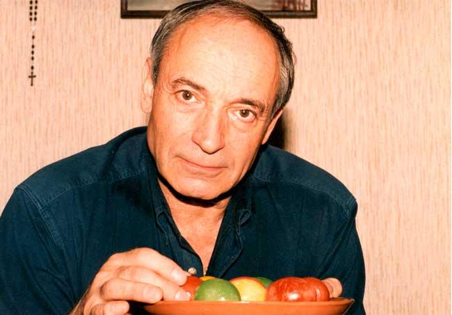 Валентин Иосифович Гафт не любит больницы