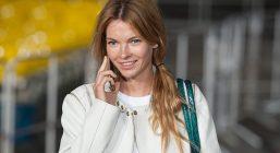Наталья Бардо бежала от побоев мужа