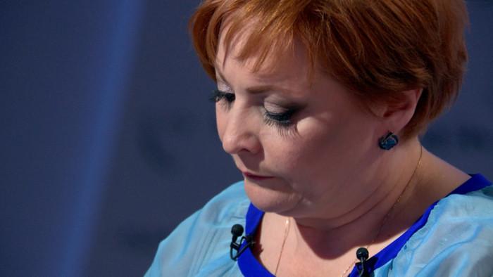 Светлана Пермякова поведала трагическую историю своей семьи