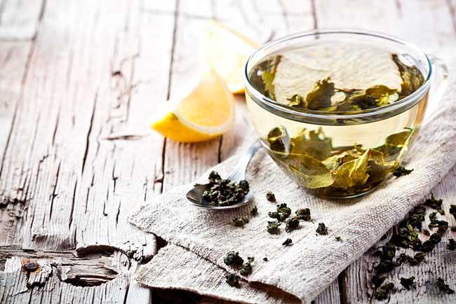 Покупать чай лучше в мае-июне