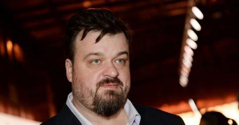 Депрессия довела Василия Уткина до ожирения