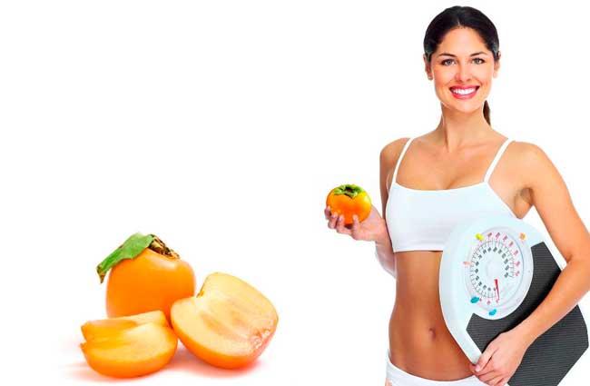 При похудении