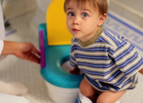 При этом заболевании у ребенка может наблюдаться жидкий стул