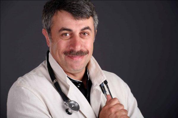 Стоматит в 2 года чем лечить комаровский