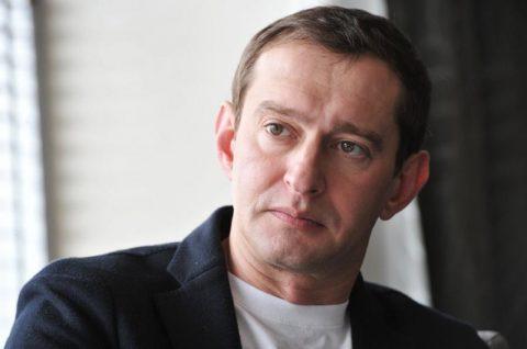 Константин Хабенский пожаловался на мошенников