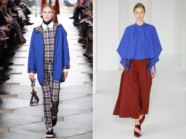 Модные цвета 2018 года в одежде по версии Pantone: фото