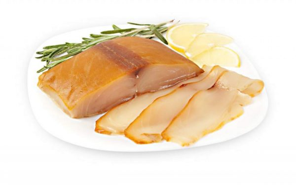 Этот сорт рыбы поможет предотвратить развитие атеросклероза