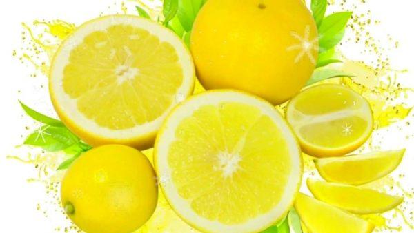 Лимон повышает иммунитет