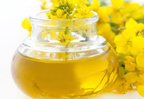 Масло из семян горчицы укрепляет сердечную мышцу