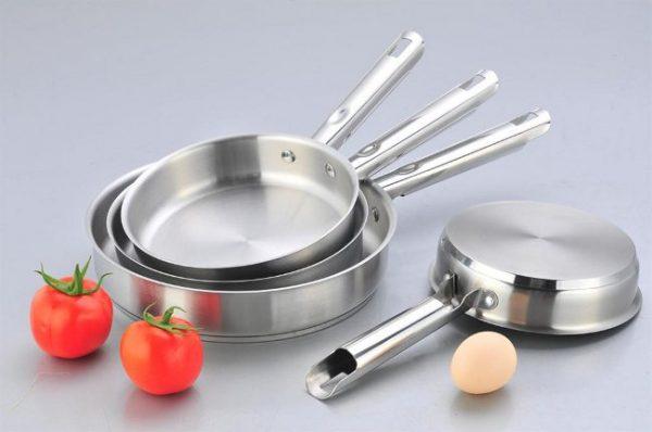 Как ухаживать за сковородой в домашних условиях