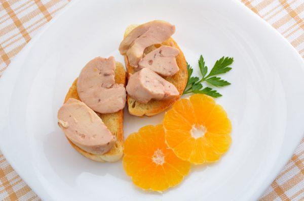 Из печени трески можно приготовить много вкусных и полезных блюд