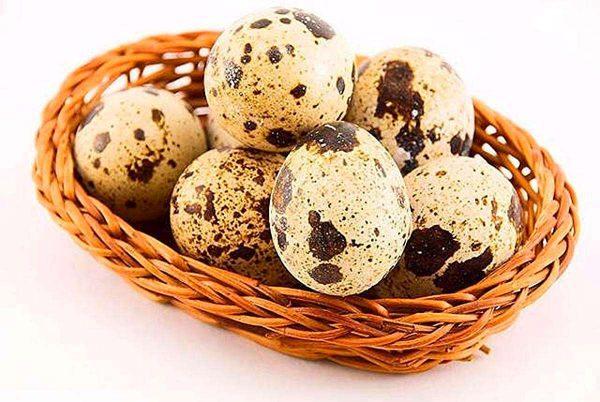 От употребления перепелиных яиц стоит отказаться при атеросклерозе
