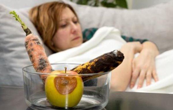 пищевое-отравление
