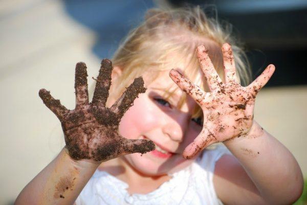 Не стоит забывать о профилактике глистов у детей в домашних условиях
