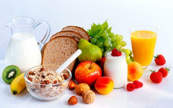 Разрешенные продукты в лечении поджелудочной железы