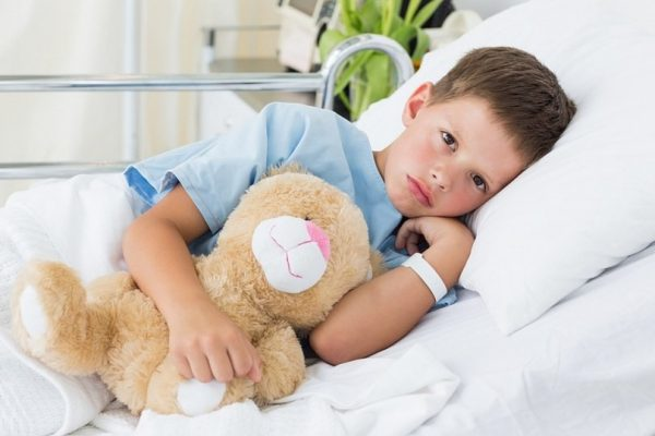 Ротавирус как лечить у детей комаровский
