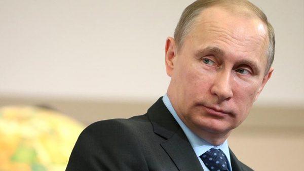 Владимир Путин также будет баллотироваться в президенты страны в 2018 году