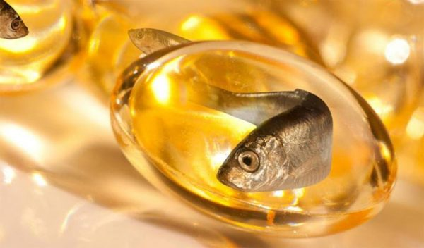 Рыбий жир в капсулах не желательно употреблять в период беременности