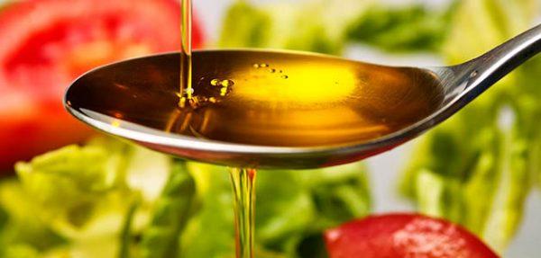 Маслом рыжика можно заправлять салаты